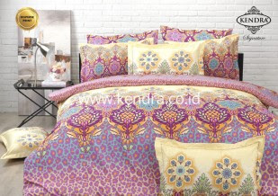 Sprei Kendra Signature Marrakesh