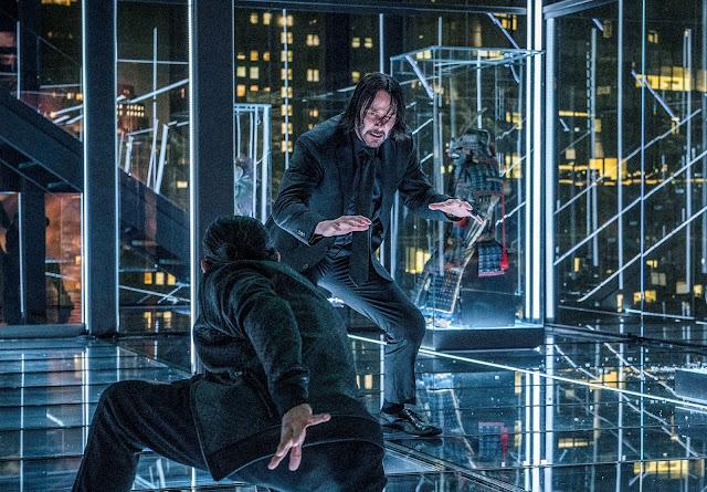 """""""John Wick 3: Parabellum"""" tem novas imagens e vídeos revelados"""