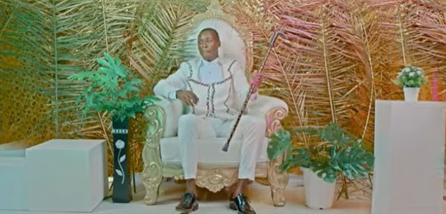 Famous Kisii gospel artist Chris Embarambamba video