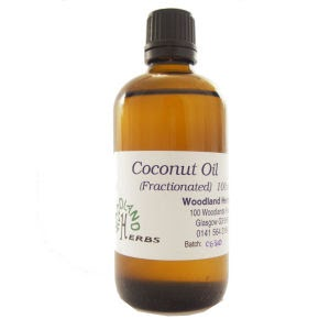 recettes du chef l 39 huile de coco est bonne pour les dents. Black Bedroom Furniture Sets. Home Design Ideas