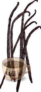 الفانيليا ثالث أغلى نوع من التوابل واستخدامها فى الحلويات