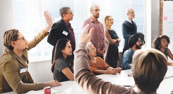 Mengambil alih Bisnis Keluarga Anda? Cara Transisi Secara Damai