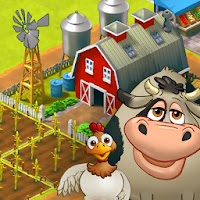 Farm Dream – Village Harvest Frenzy v1.10.2 Apk Mod [Dinheiro Infinito]