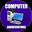 Computer Abbreviations - Spanish Vocabulary