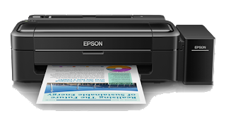 Epson EcoTank L310 Driver Setup and Software Download
