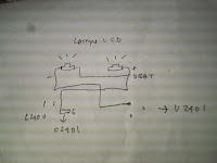 Cara meperbaiki lampu lcd Nokia dengan mudah