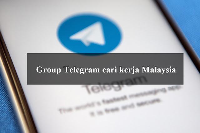 Malay telegram channel cewek muda
