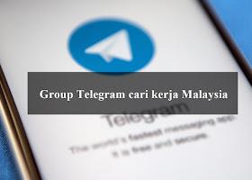 Telegram Channel Malaysia Yang Best - AkuBahrain
