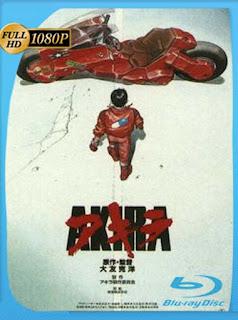 Akira [1988] HD [1080p] Latino [GoogleDrive] SilvestreHD