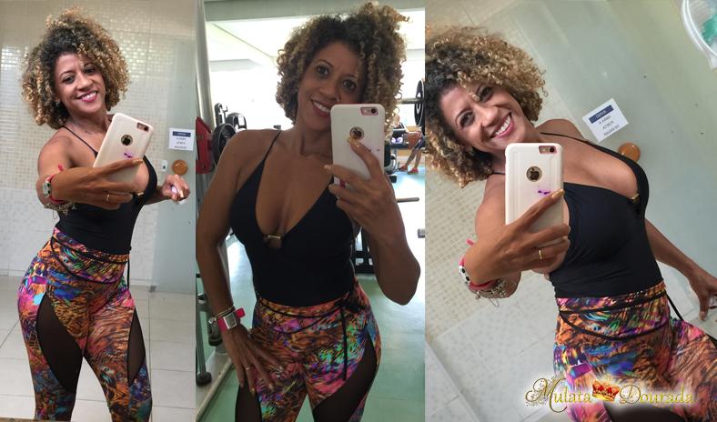 fotos de Gracyjony Nascimento- Mulata-Dourada