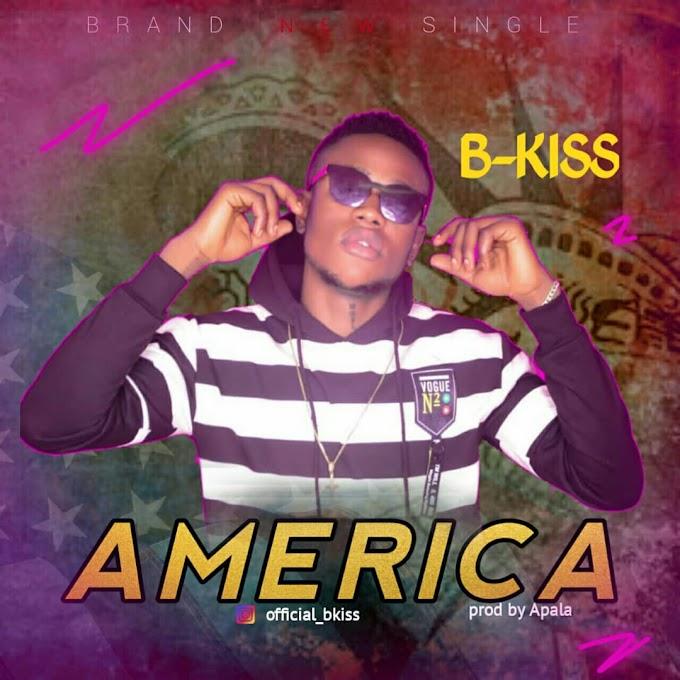FreshMp3:  B_kiss- America