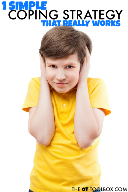 This easy coping strategy can help kids deal with big emotions or stress.