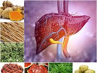 Membuat Ramuan Herbal untuk Obati Hepatitis (Sakit Kuning) dari Prof. H.M. Hembing Wijayakusuma