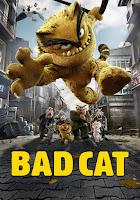 Bad Cat 2016 Dual Audio Hindi-English 720p & 1080p HDRip