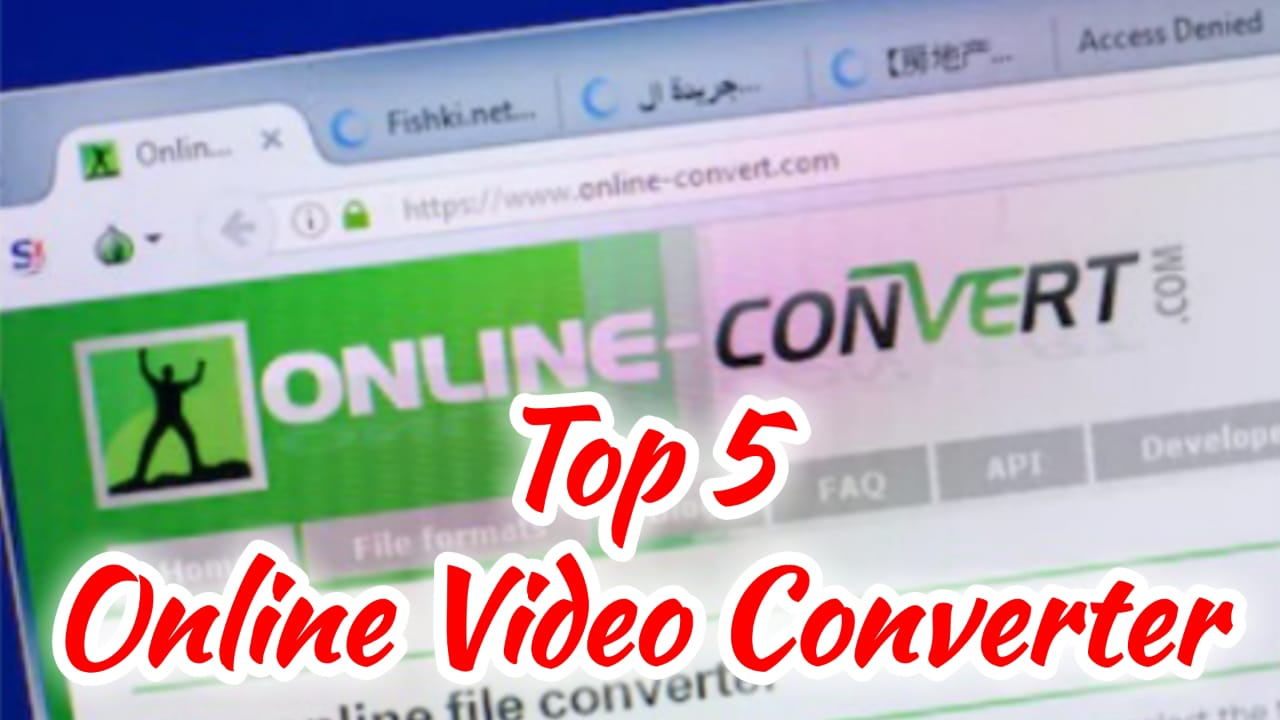 Top 5 free online video converter - aiafree - Download free aia file