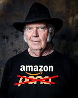 Neil Young Amazon