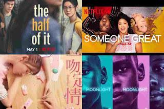 Romantic Movies On Netflix -All Times Best Romance Movie
