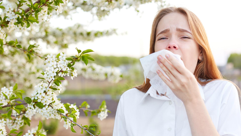 Symptoms You Didn't Realize Were Actually Caused by Allergies