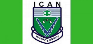 ICAN Professional Exam Timetable November 2019