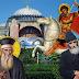 Τι λέει ο Άγιος Κοσμάς ο Αιτωλός... για το φετινό Πάσχα!!