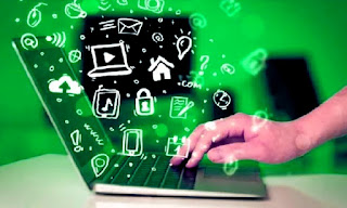 Cara Mudah Dapat Uang Dari Internet Gratis dan Modal Kecil