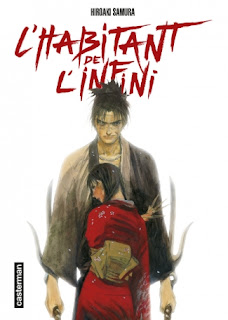 mugen no juunin: l'habitant de l'infini manga