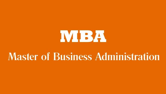 Full Form of MBA: Why to choose MBA Course?