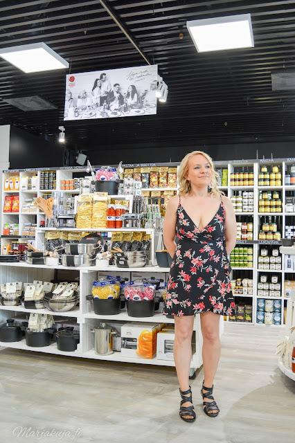 herkkumurena murena sisustus sisustuskauppa lahja verkkokauppa ruoka juoma
