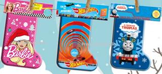 Logo Mattel ti fa vincere 25 scatole piene di giocattoli