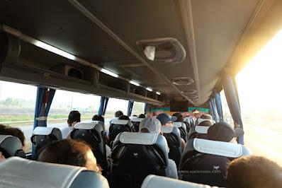 bus dari suvarnabhumi ke pattaya