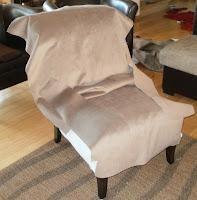 Jak zrobić tapicerkę do fotela