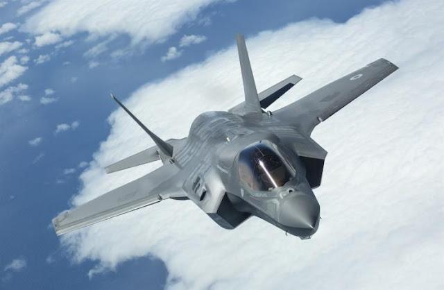 Μήνυμα της Ουάσιγκτον στην Τουρκία μέσω της πώλησης F-35 στα ΗΑΕ