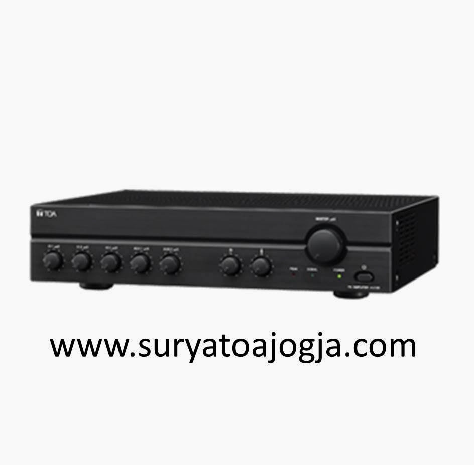 toa amplifier za 2120 distributor dealer resmi speaker toa jual horn masjid murah yogyakarta. Black Bedroom Furniture Sets. Home Design Ideas