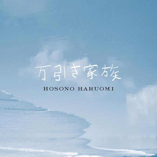 Haruomi Hosono - Shoplifters