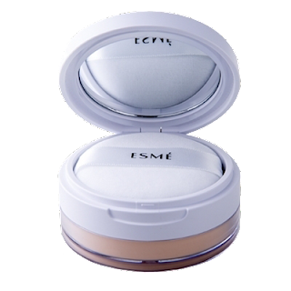 Erha Esme True Matte Loose Powder