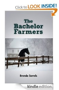 The Book Reviewer is IN: The Bachelor Farmers by Brenda Sorrels