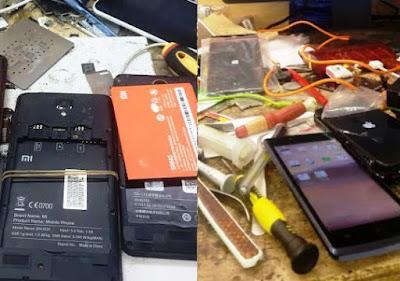 tukang servis handphone Bogor