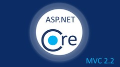 Master ASP.NET MVC Core 2.2
