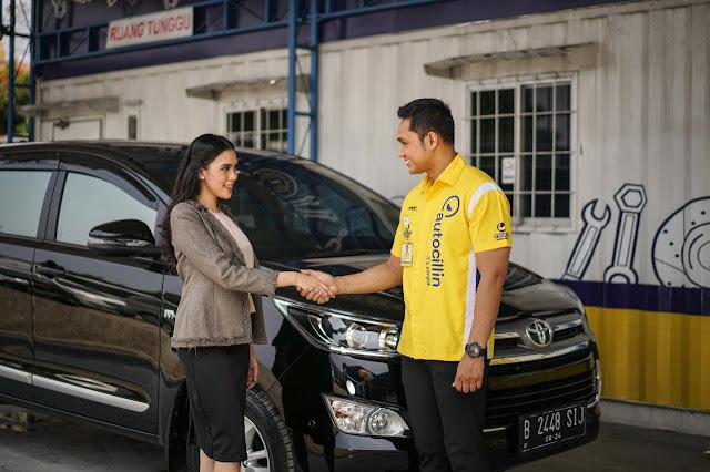 adira indonesia public relation award