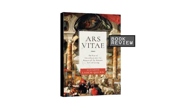 Ars Vitae by Elizabeth Lasch-Quinn