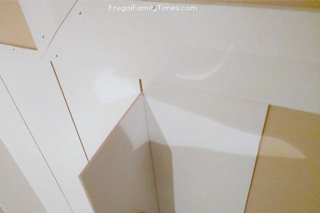 vertical shiplap gap