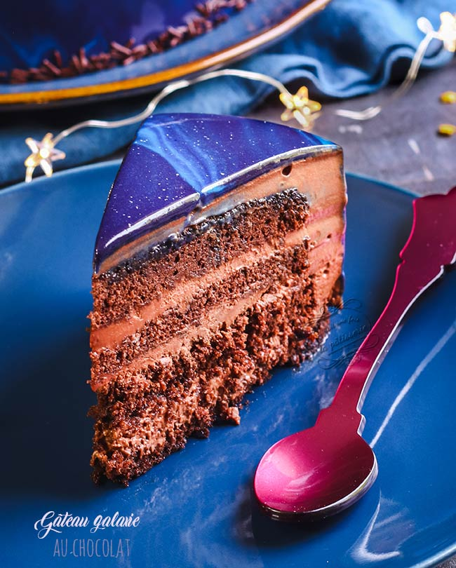 gateau anniversaire chocolat