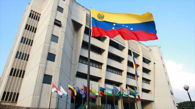 Venezuela quita la inmunidad a tres parlamentarios por traición