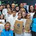 SOLIDARIEDADE - Banco Alimentar recolhe mais de mil toneladas no primeiro dia de campanha