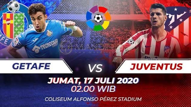 Prediksi Getafe Vs Atletico Madrid, Jumat 17 Juli 2020 Pukul 02.00 WIB