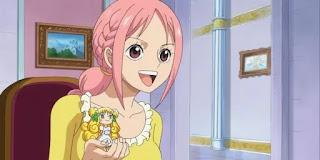 One Piece: 10 Karakter Wanita Kuat yang Diremehkan