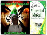 http://arrawa-kuliahnusantara.blogspot.my/2016/04/munyatul-musalli.html