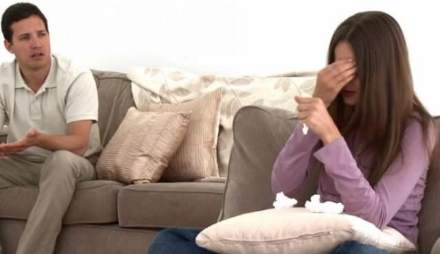 Cara Sederhana Memahami Perasaan Wanita yang Di Sayangi