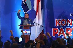 Poling Tempo Tunjukkan Manuver Moeldoko Dianggap Mendapat Restu Istana