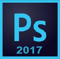 Photoshop 2017 Logo